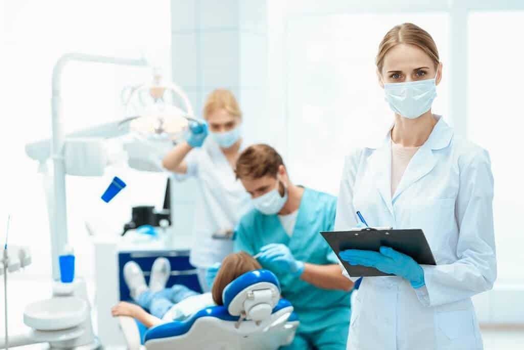 מרפאת שיניים בבת ים